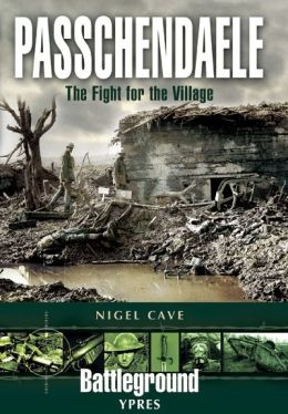 Passchendaele; Ypres