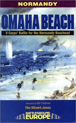 Omaha Beach (Battleground Europe Normandy Series)
