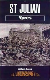 St. Julien: Ypres