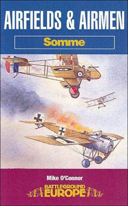Airfields and Airmen : Somme