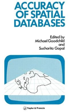 The Accuracy Of Spatial Databases