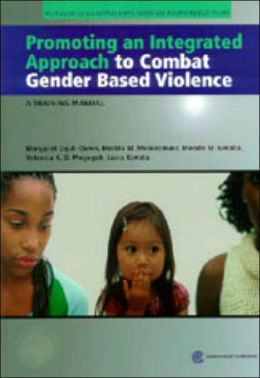 Promoting an Integrated Approach to Combat Gender-Based Violence