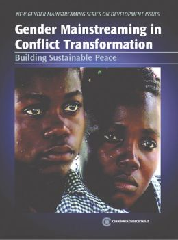 Gender Mainstreaming in Conflict Transformation: A Thousand Dialogues