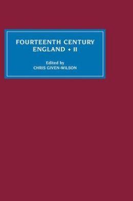 Fourteenth Century England II