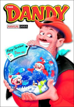 Dandy Annual 2005