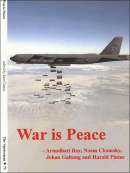 War is Peace
