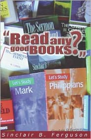 Read Any Good Books?