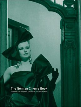 German Cinema Book