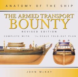 Anatomy of the Ship: The Armed Transport Bounty