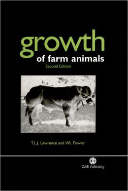 Growth of Farm Animals