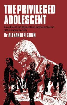 The Privileged Adolescent