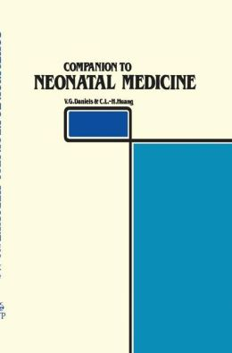 Companion to Neonatal Medicine