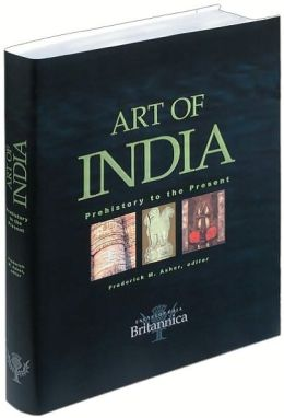 Art of India: Prehistory to the Present