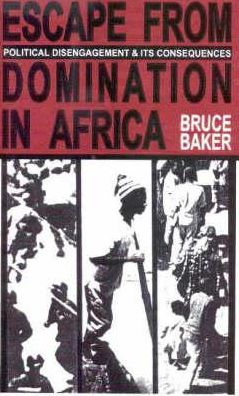 Escape from Domination in Africa: Political Disengagement and Its Consequences