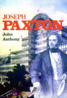 Joseph Paxton: Shire Lifelines 21