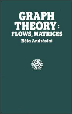 Graph Theory: Flows Matrices