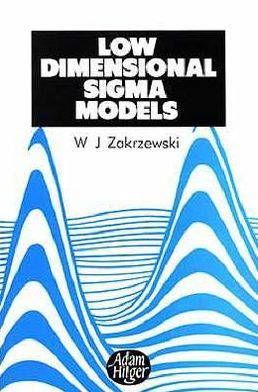 Low Dimensional Sigma Models