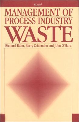 Management of Process Industry Waste: An Introduction