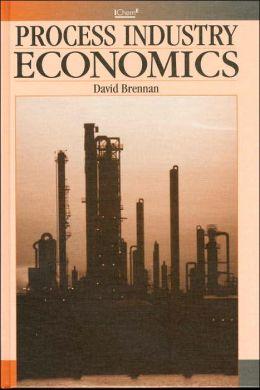 Process Industry Economics: An International Perspective