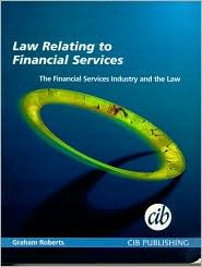 Financial Services Industry and the Law