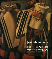 Jewish Artists: The Ben Uri Collection