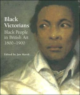 Black Victorians: Black People in British Art, 1800-1900