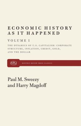 Economic History As It Happened, Volume I