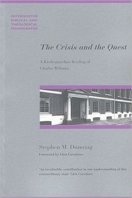 Crisis and The Quest