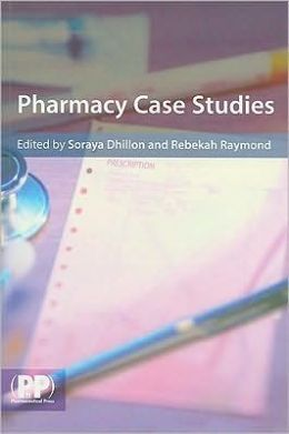 Pharmacy Case Studies