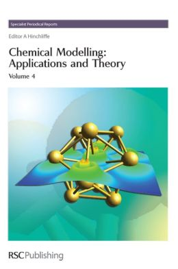 Chemical Modelling: Applications and Theory
