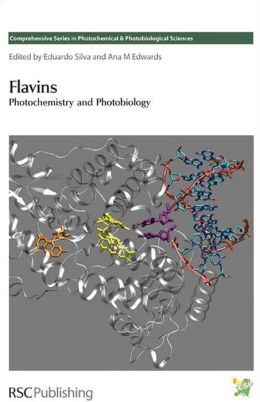 Flavins: Photochemistry and Photobiology