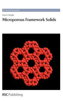 Microporous Framework Solids