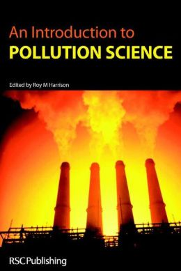 An Introduction to Pollution Science