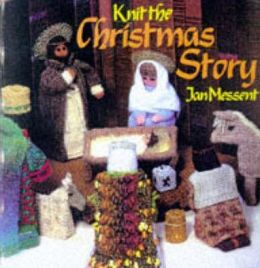 Knit the Christmas Story