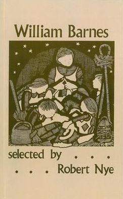 William Barnes: Selected Poems