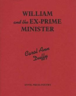 William and the Ex-Prime Minister