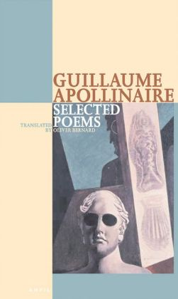 Selected Poems of Apollinaire