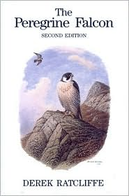 The Peregrine Falcon (Second Edition)