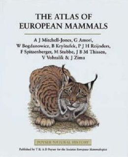 Atlas of European Mammals