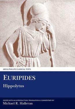 Euripides: Hippolytus