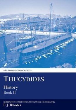 Thucydides: History Book II