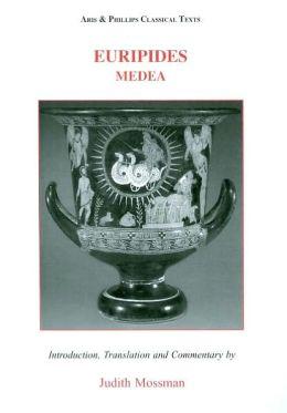 Euripides: Medea
