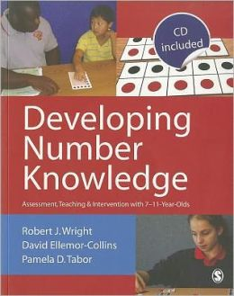 Developing Number Knowledge: Assessment,Teaching and Intervention with 7-11 year olds