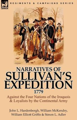 Narratives Of Sullivan's Expedition, 1779