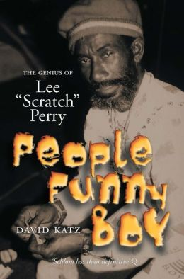 People Funny Boy: The Genius of Lee