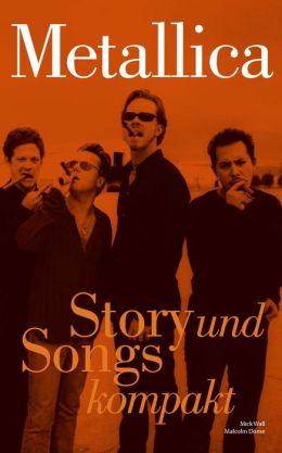Story & Songs Metallica
