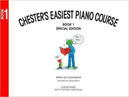 Chester's Easiest Piano Course (Book 1)