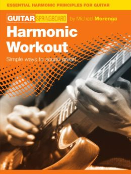 Guitar Springboard: Harmonic Workout