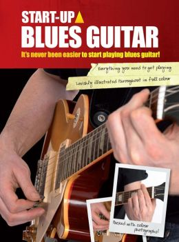 Startup: Blues Guitar