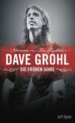 Dave Grohl - Die frühen Jahre